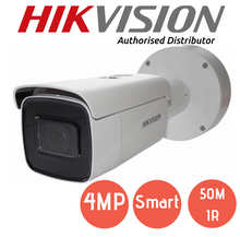 Load image into Gallery viewer, Hikvision-DS-2CD2645FWD-IZS-bullet-camera-50-meter-night-vision