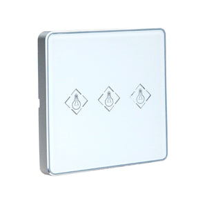SM32 Alarm System Wireless 3 Button Application Switch