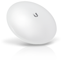 Load image into Gallery viewer, Ubiquiti 5GHz AirMax MIMO NanoBeam 16dBi | NBE-M5-16