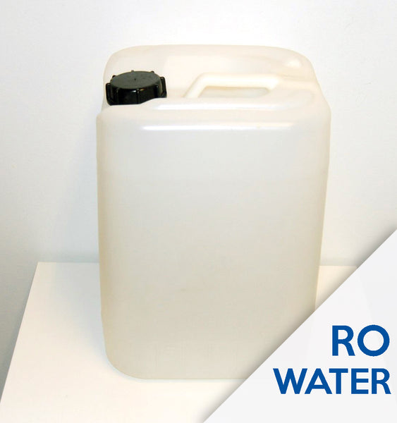 RO Water (Gallon)