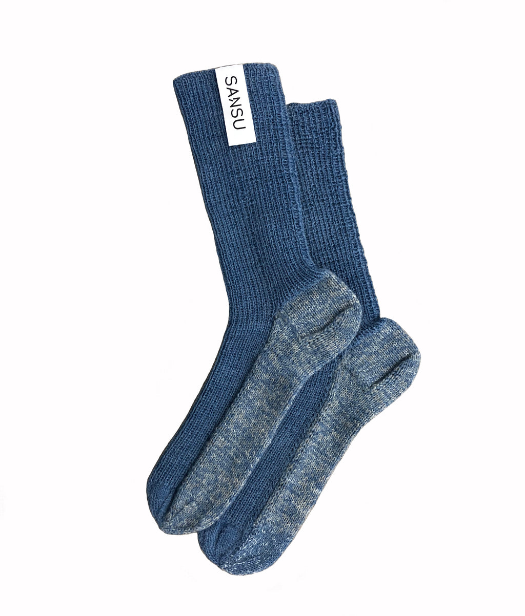 Lise Wool Socks