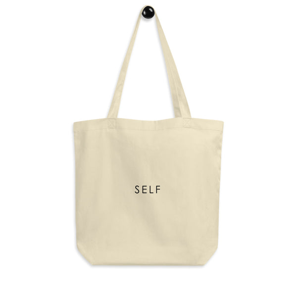 SELF - > MADE - White