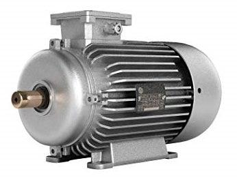 YL100L2-4: 4 poles 220V 3KW/4HP Electric Motor