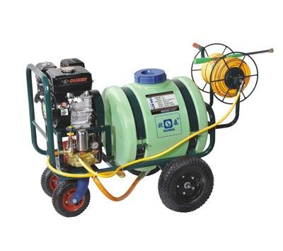 PL-200T/168F Tank Gasoline Power Sprayer 200L