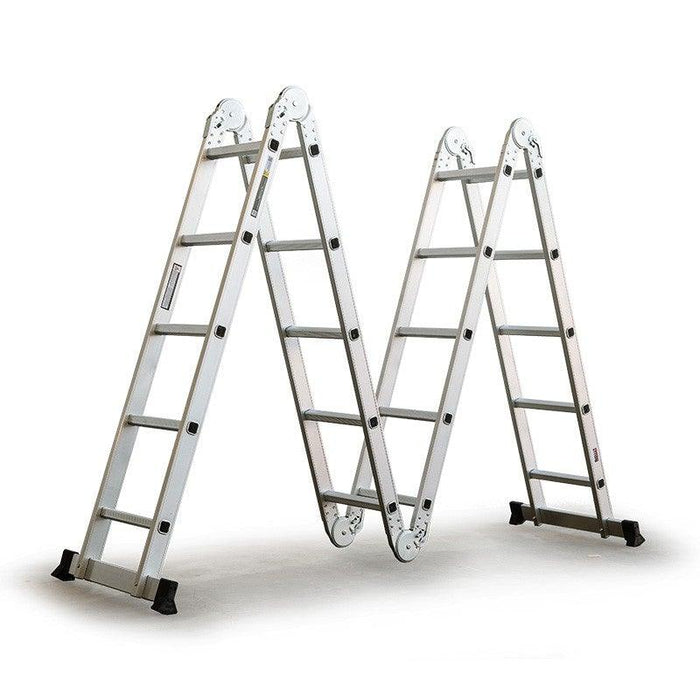 PLML105: 4x5 Multi-Purpose Ladder