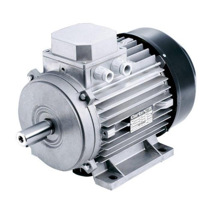 VTB112ML230A1: Electrical Motor 3PH 7.5HP 2Pole
