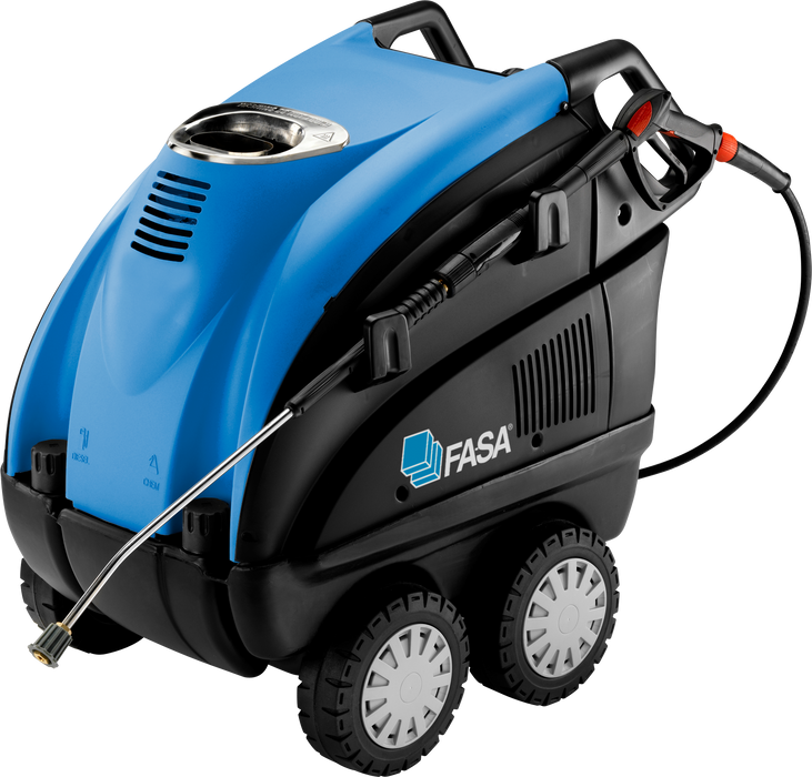 Sundek5 31Y: Hot Water Pressure Washer 110bar