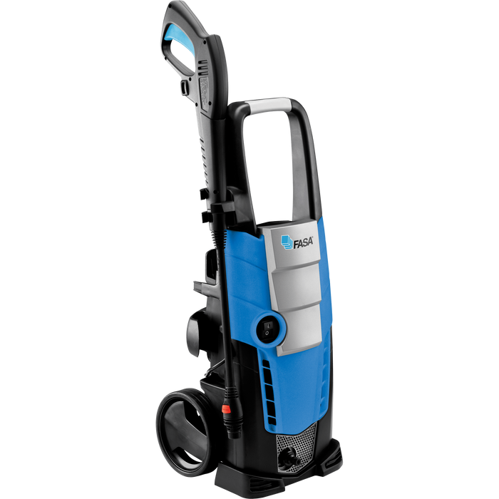 Rumba 150: Electrical Pressure Washer 150bar