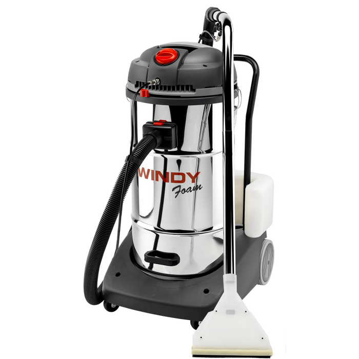 Windy IE Foam: Wet & Dry Vacuum Cleaner