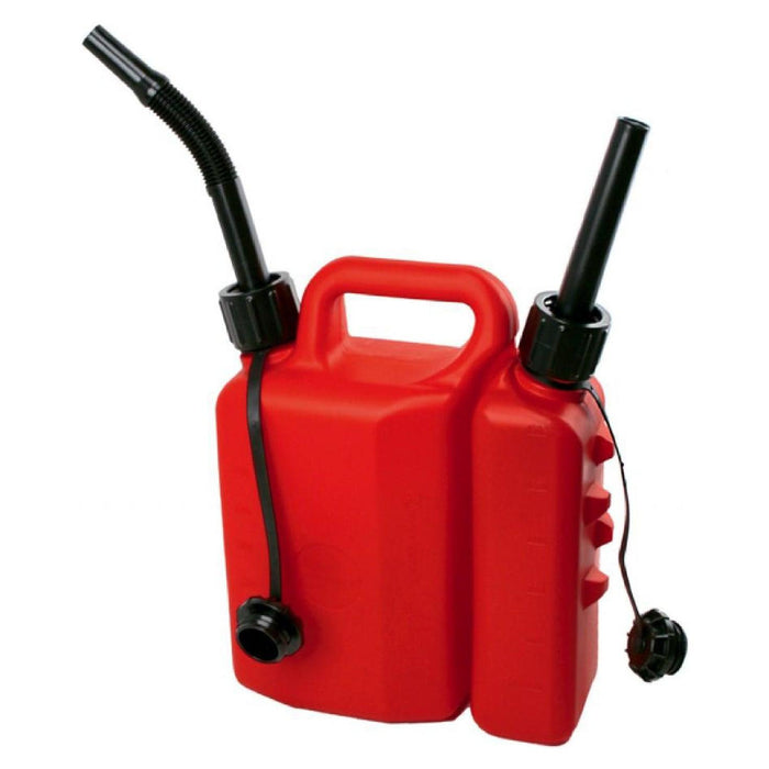 Fuel and Oil Tank 5L