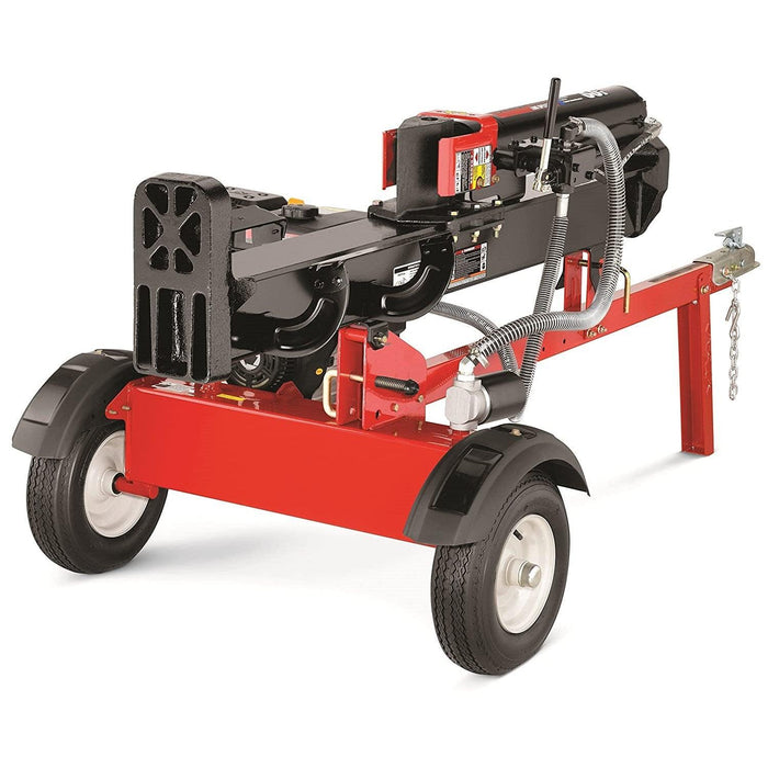 PLGLS-30T Log Splitter 30T, 6.5Hp/208cc Engine