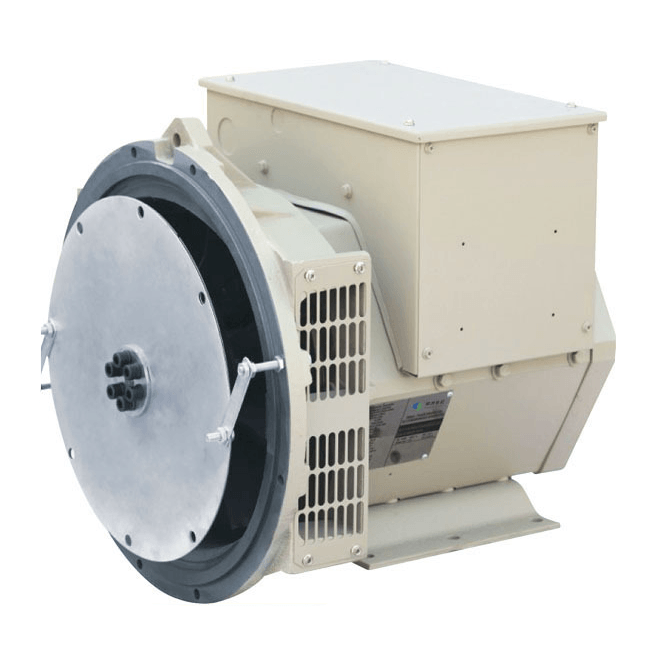 ACG164D: 12.8KW, 3 Phase, BrushlessType Alternator