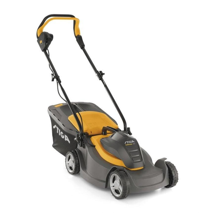 Collector 39E: Electrical Push Type Lawn Mow 1400W