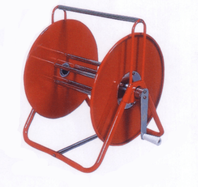 Hose Reel Small Type 8.5mm x 50m