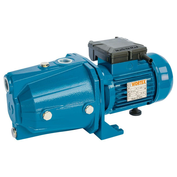 JET 202: Jet Self-Priming Pump 1.5 KW