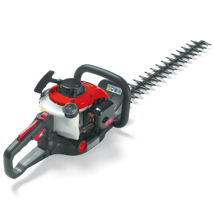 PLHT230B: Gasoline Hedge Trimmer 22.5cc (Red)