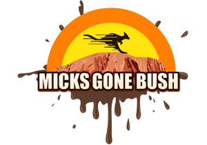 Micks Gone Bush