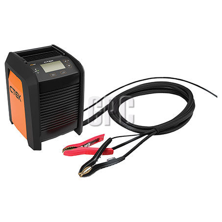 CTEK PRO60 Professional 12V 60A Battery Charger & Power Supply - Micks Gone Bush