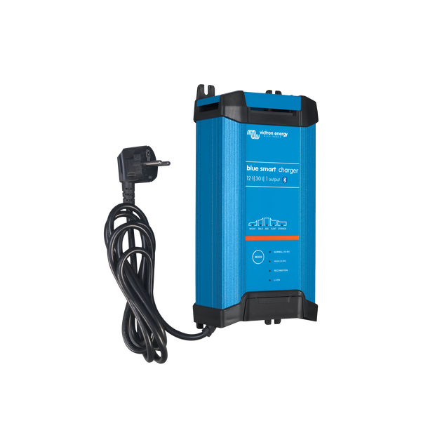 Victron Blue IP22 Smart Charger 12/30, 1 Output - Micks Gone Bush