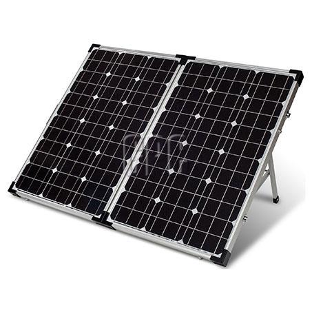 REDARC 160 Watt Monocrystalline Portable Folding Solar | Micks Gone Bush