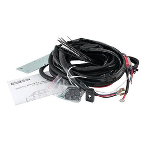 Tow-Pro Wiring Kit - Hilux and Fortuner - Micks Gone Bush