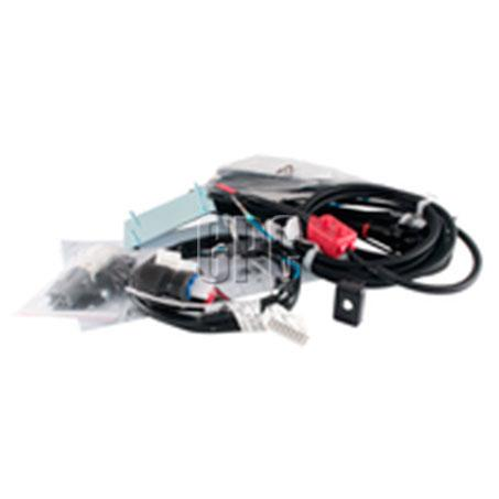 Tow-Pro Wiring Kit - Mitsubishi Triton - Micks Gone Bush