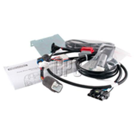 Tow-Pro Wiring Kit - Mitsubishi Pajero - Micks Gone Bush