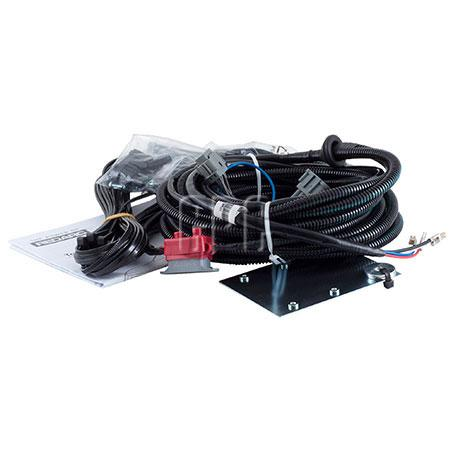 Tow-Pro Wiring Kit - Nissan Navara - Micks Gone Bush