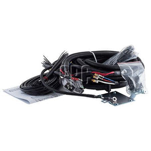 Tow-Pro Wiring Kit - Isuzu D-Max and Mu-X - Micks Gone Bush