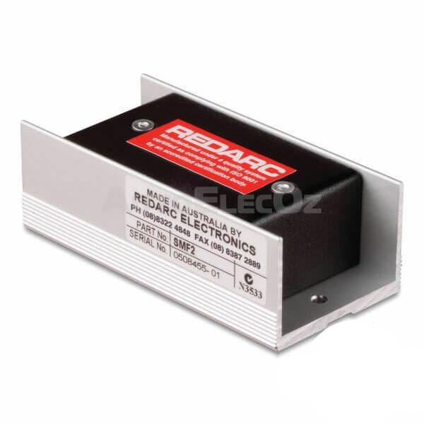 REDARC 2A Compact Switch Mode Reducer | Mikes Gone Bush