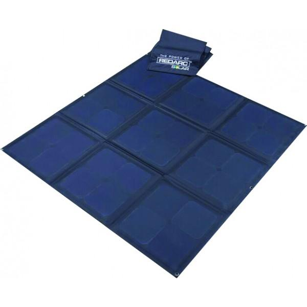 REDARC 115W Solar Blanket SunPower Cells | Mikes Gone Bush