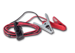 REDARC 12V Charging Cable with Clamps | Mikes Gone Bush