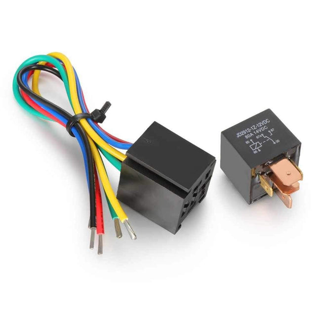 REDARC 12v Relay Kit - Micks Gone Bush