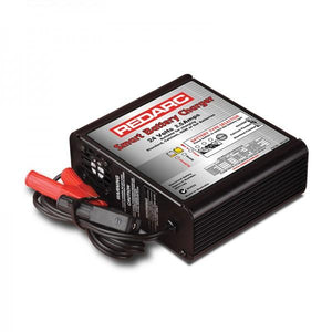 REDARC 24V Smart Battery Charger | Mikes Gone Bush