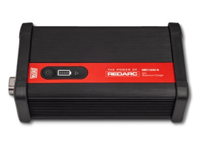 REDARC 30A Showroom Charger | Mikes Gone Bush