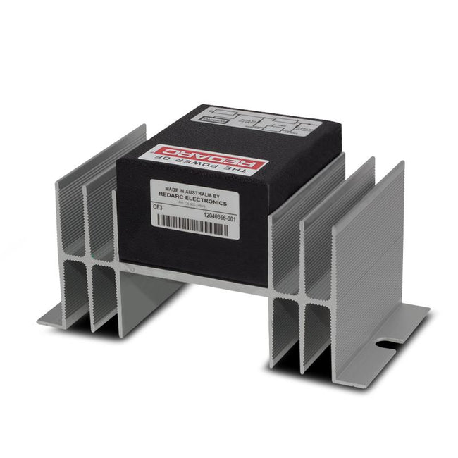 REDARC 3A Linear Voltage Reducer - Micks Gone Bush