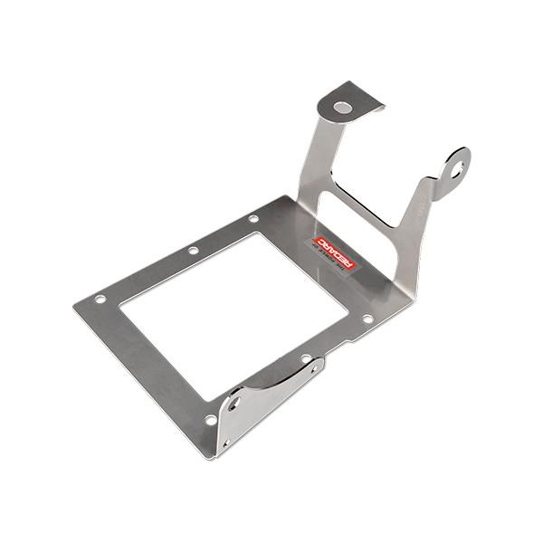 REDARC BCDC Mounting Bracket to suit Toyota Hilux | Mikes Gone Bush