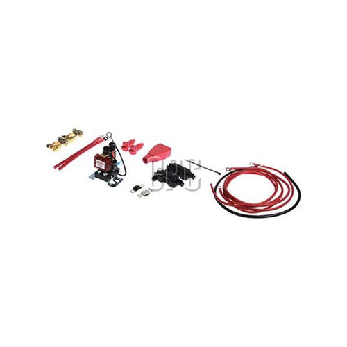 REDARC Smart Start Battery Isolator & Wiring Kit 12V | Mikes Gone Bush