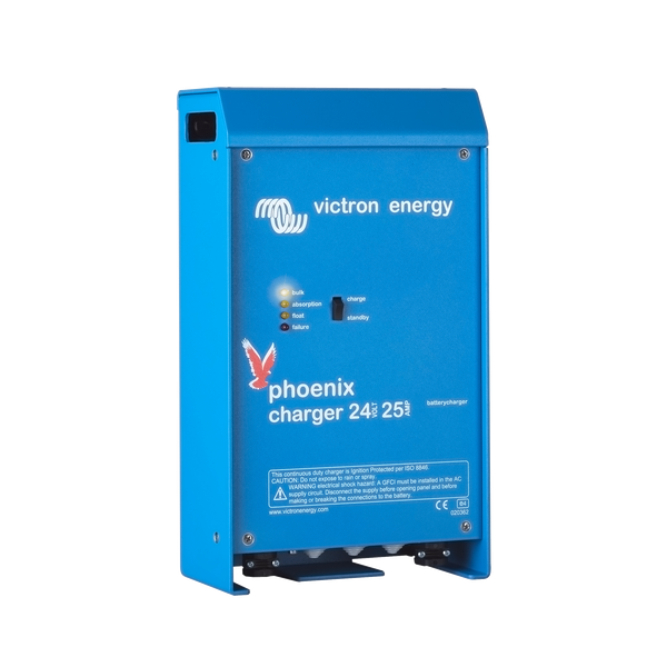 Victron Phoenix Charger 24/25 (2+1) 120-240V - Micks Gone Bush