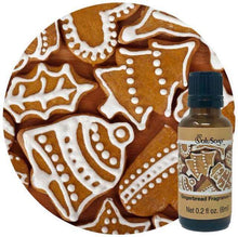 Load image into Gallery viewer, Gingerbread Fragrance Oil for SoluSoap Foaming Hand Soap