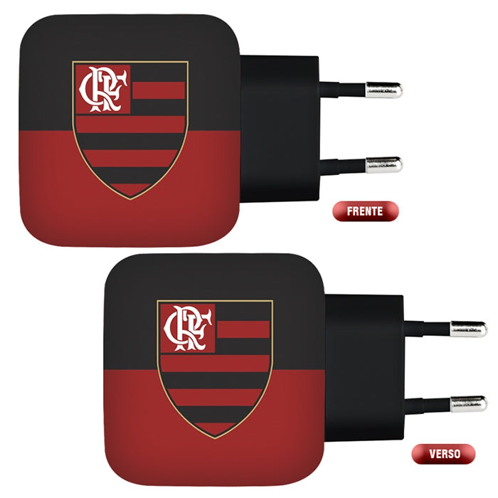 Fonte Oficial do Flamengo - Escudo
