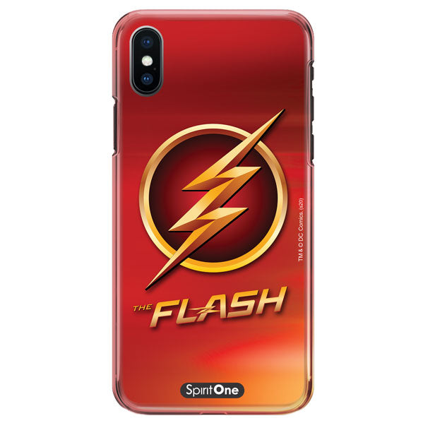 Capinha The Flash - Símbolo The Flash - Oficial Warner