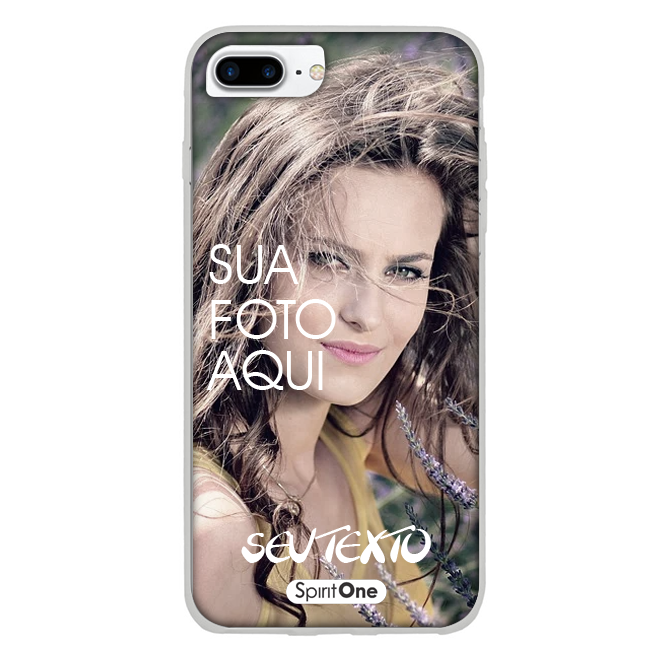 Personalize seu Iphone 7 plus
