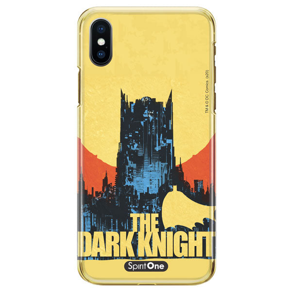 Capinha Batman - City The Dark Knight - Oficial Warner