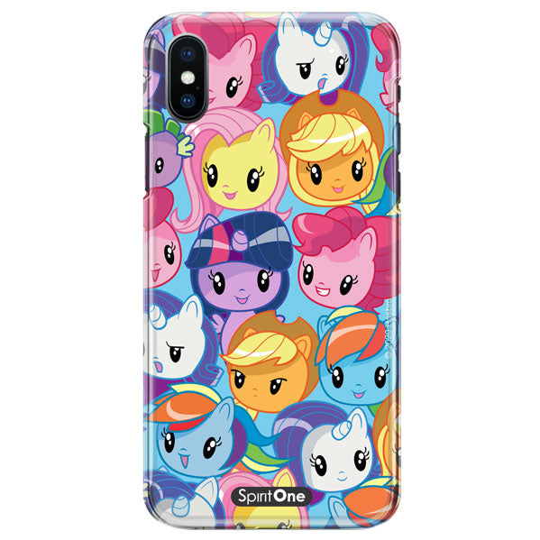 Capinha My Little Pony - Emotions - Oficial Hasbro