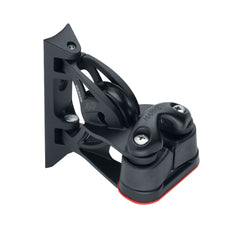 harken 40mm carbo pivoting lead block cam cleat
