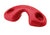Harken 424 Micro Flairlead Red