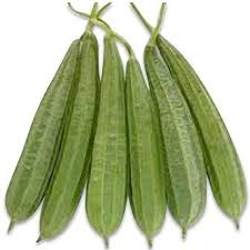 Redge Gourd - 10 Seeds