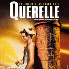 2005 //  FILM SCREENING : ONE WAY PROGRAM : QUERELLE