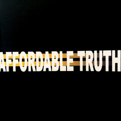 2011 AUGUST //  AFFORDABLE TRUTH: GROUP SHOW